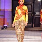 Batik Fashion - Kebaya Batik Langgam Semarang Soese Asmadhi