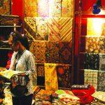 koleksi batik esti