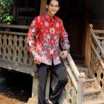 Batik Fashion - Heritage of Cirebon, Model Baju Batik Komar