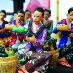 souvenir lidiah art Magelang Jawa Tengah