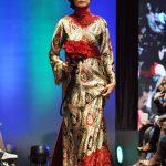 Batik Fashion - Motif Batik Merak Ngibing Febiola Ramadani