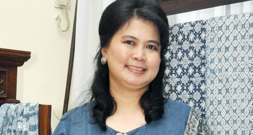 galeri batik jawa