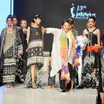 Batik Fashion - Model Baju Batik & Shibori Kain Pelangi Dari Ghea Panggabean