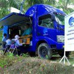 61 Mobil Pusat Layanan Internet Kecamatan Internet Yang Teronggok Itu Adalah Tender Yang Digagalkan