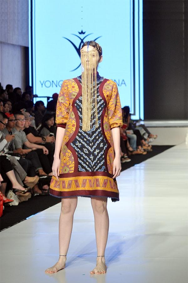 material batik