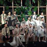 Kliping Batik: Koleksi Denny Wirawan