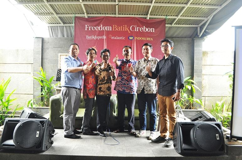 Freedom Batik Cirebon