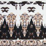 Batik Motif Pegajahan